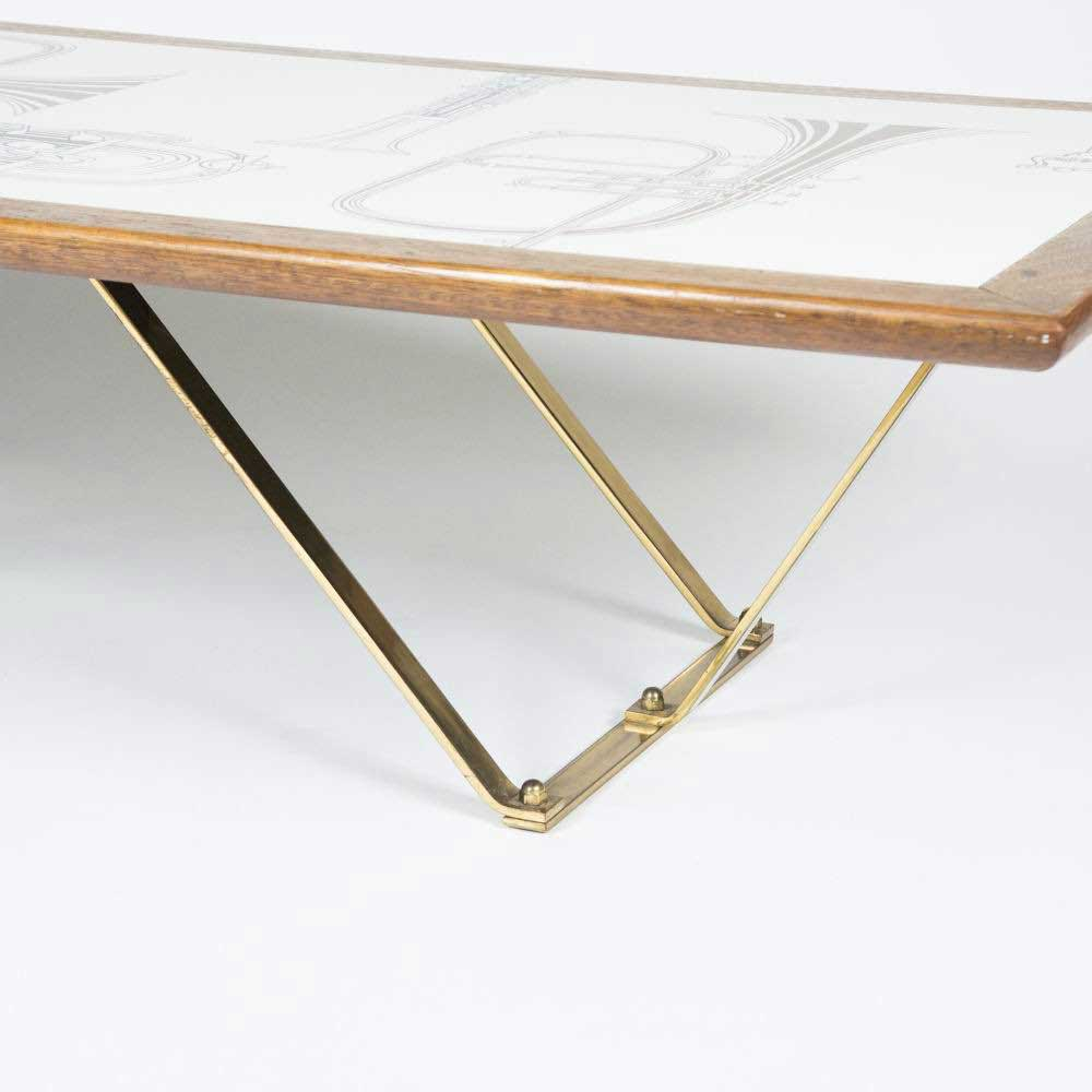 JAZZ TABLE