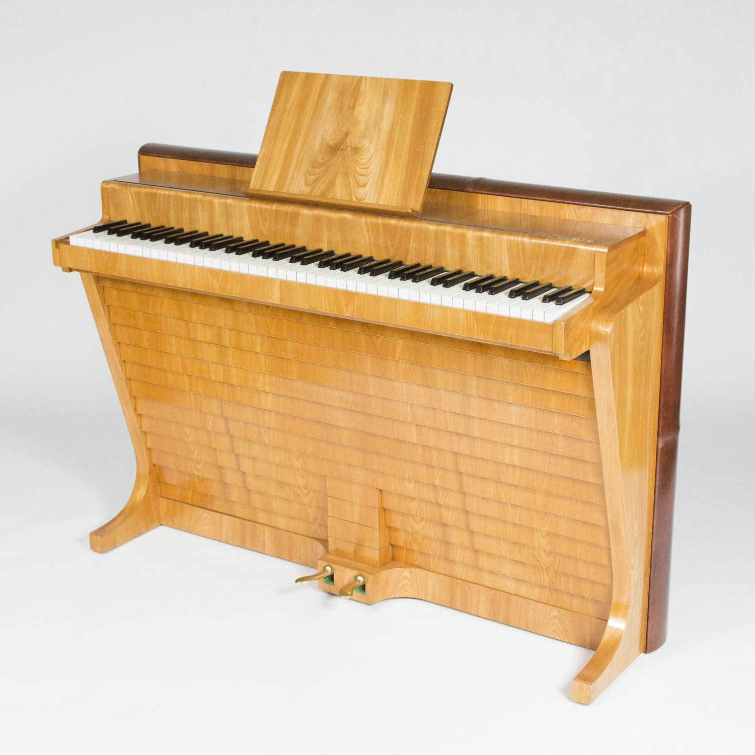ELM PH PIANO BY ANDREAS CHRISTENSEN