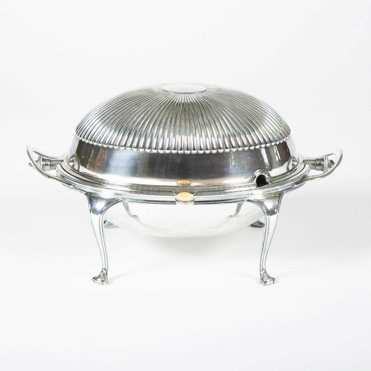TUREEN BY MAPPIN & WEBB